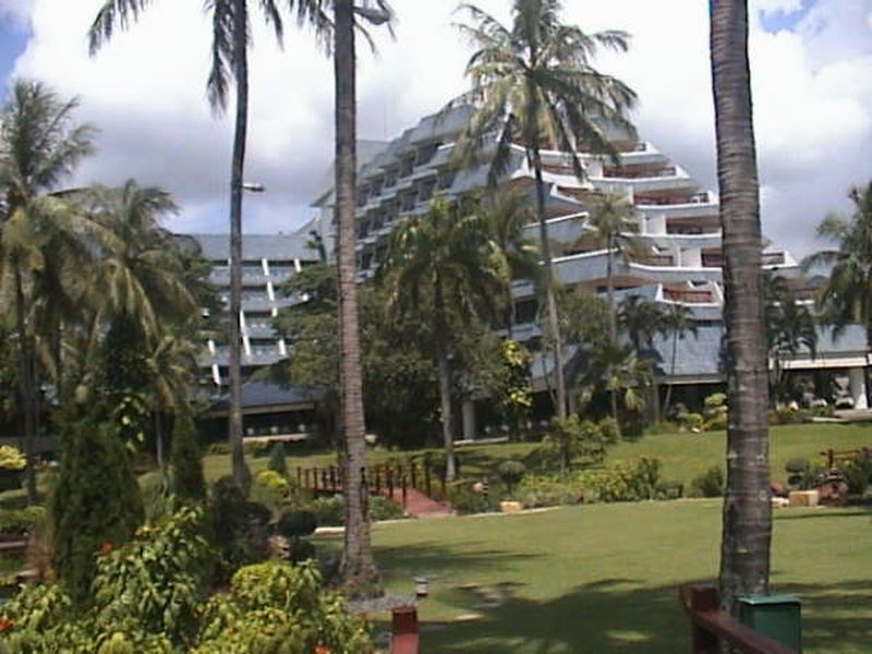 Hotel Club Andaman Beach Resort