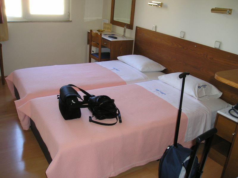 Hotel Mandrino