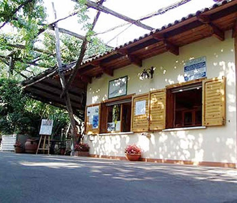 Vakantiehuis Villaggio Verde