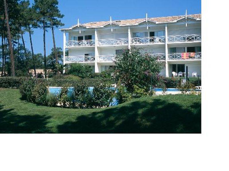 Appartement R U00e9sidence H U00f4teli U00e8re Du Golf In Ciboure