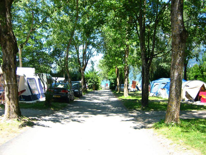 Camping Campéole La Nublière