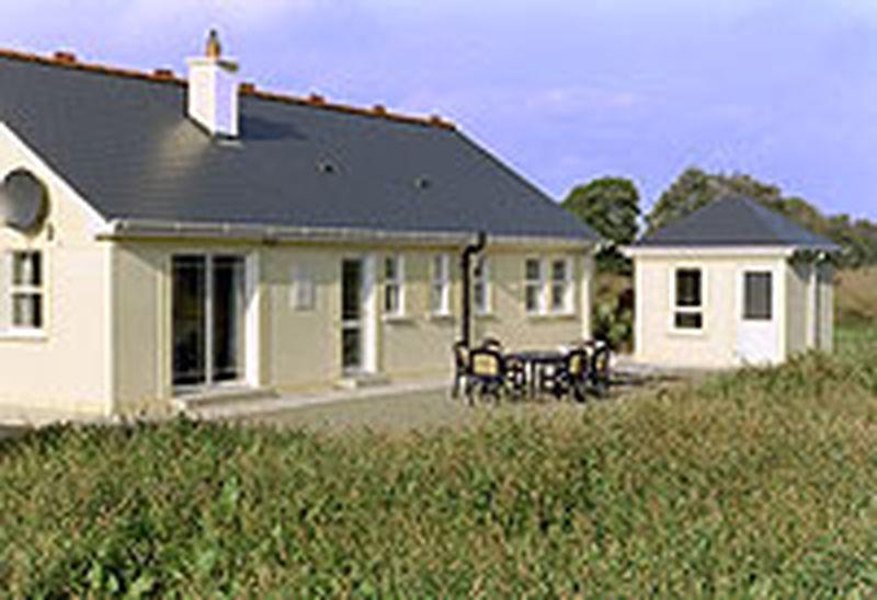 Vakantiehuis Quillhouse Cottages In Killarney Ierland