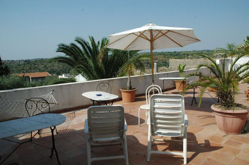 Bed and Breakfast Villa Canisello