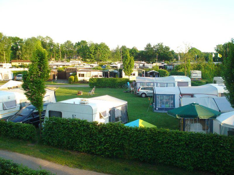 Camping De Heksenlaak