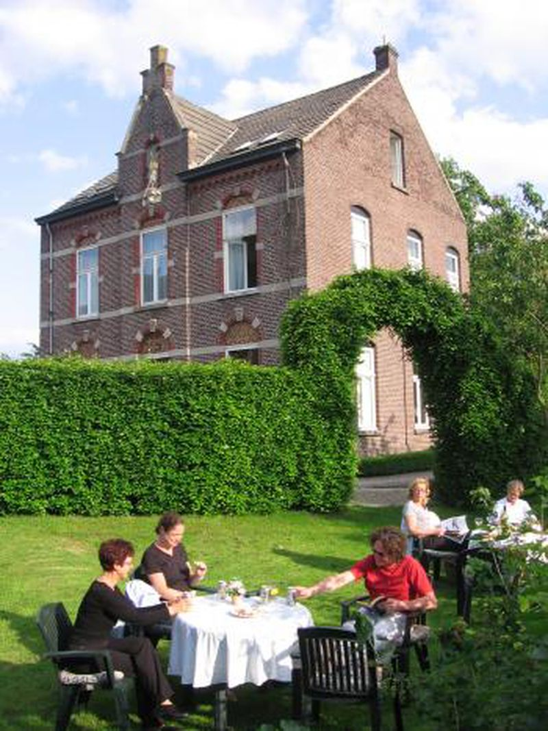 Bed and Breakfast De Oude Pastorie