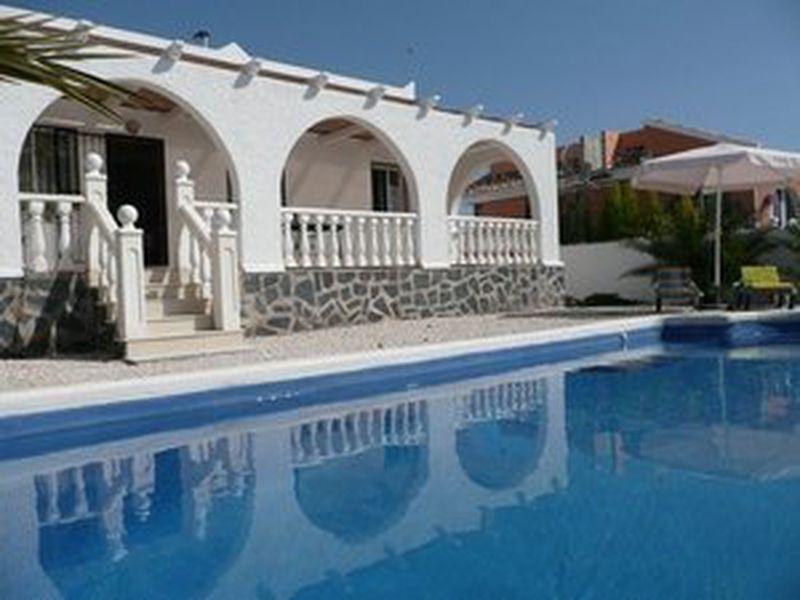 Vakantiehuis Casa Flores