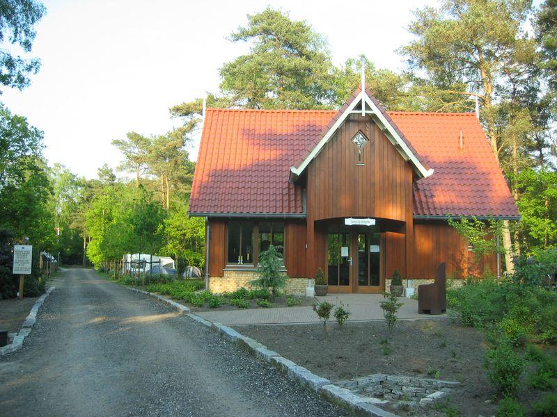 Camping Het Meuleman Landgoedcamping