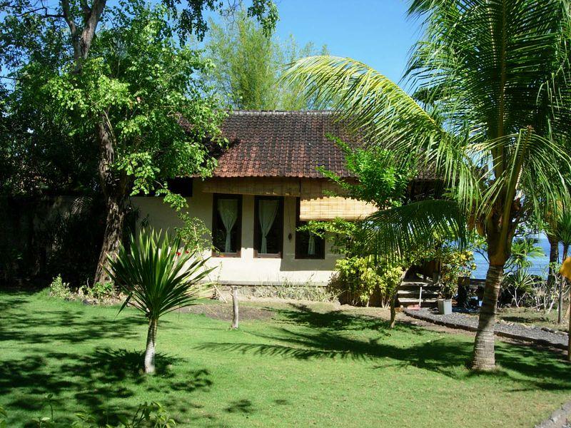 Bungalow Jukung Bali