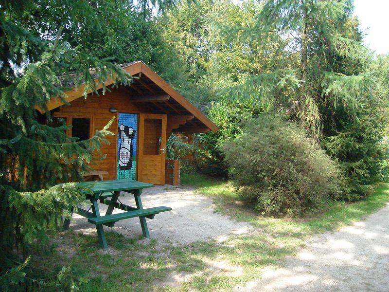 Camping Natuurkampeerterrein 't Scharvelt