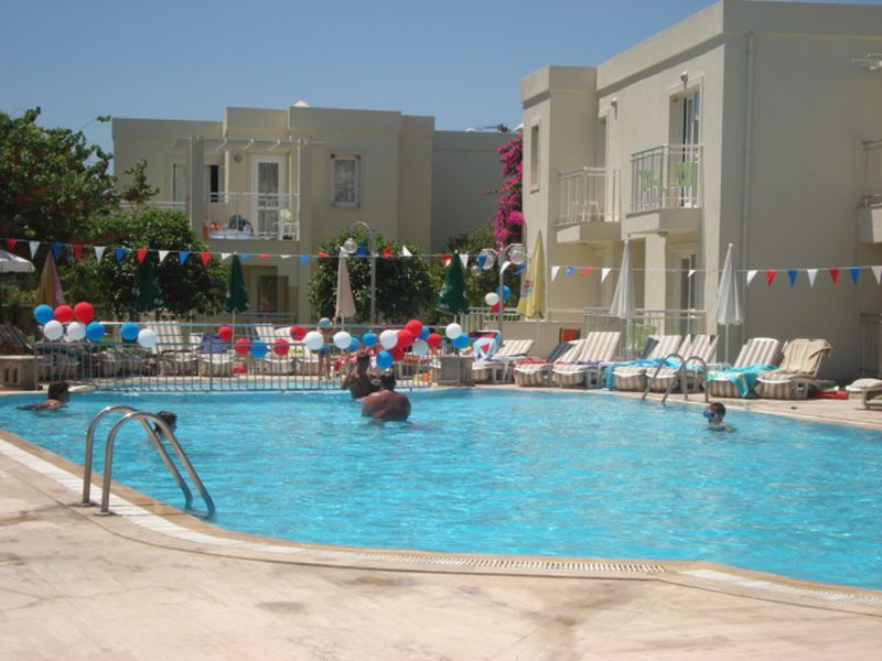 Hotel Mandarin Resort