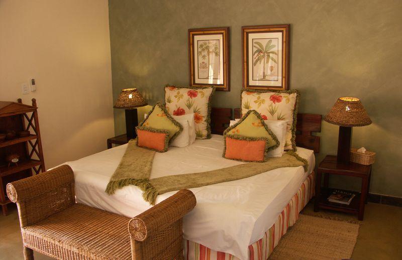 Hotel Madikwe Bush House