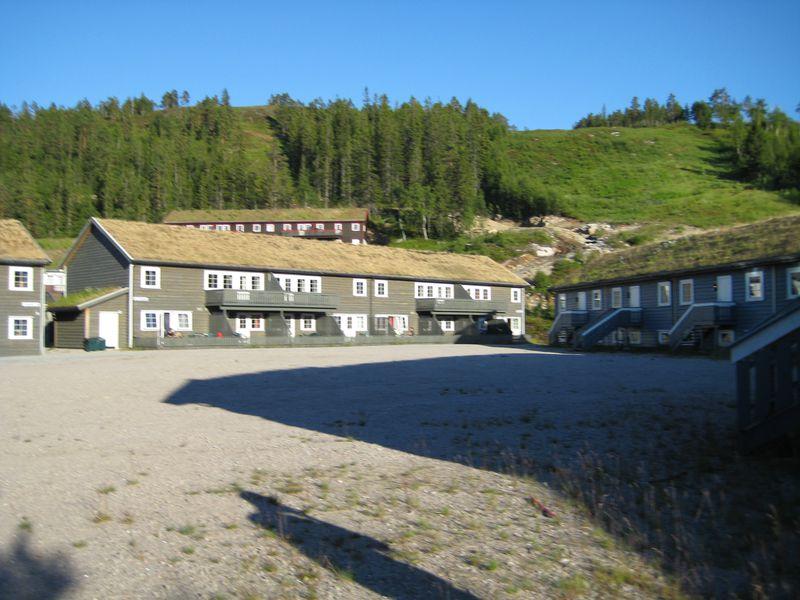 Hotel Gautefall & Appartement