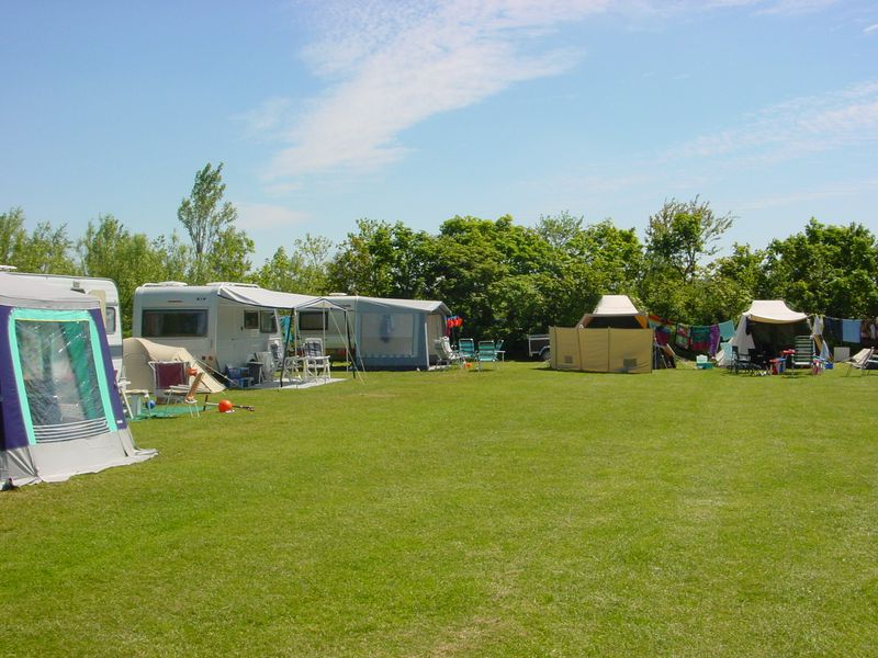 Camping De Watersnip