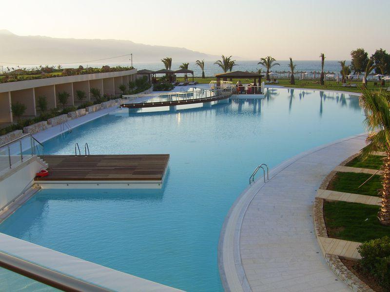 Hotel Cavo Spada Luxury Resort & Spa