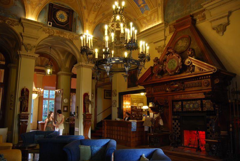 Hotel Grand Villa Balbi