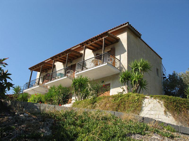 Appartement Villa Themos