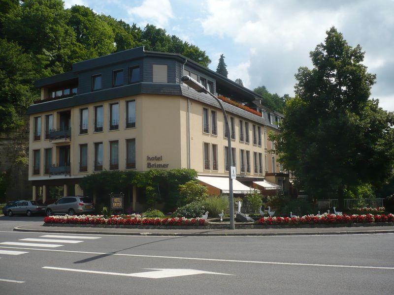 Hotel Brimer