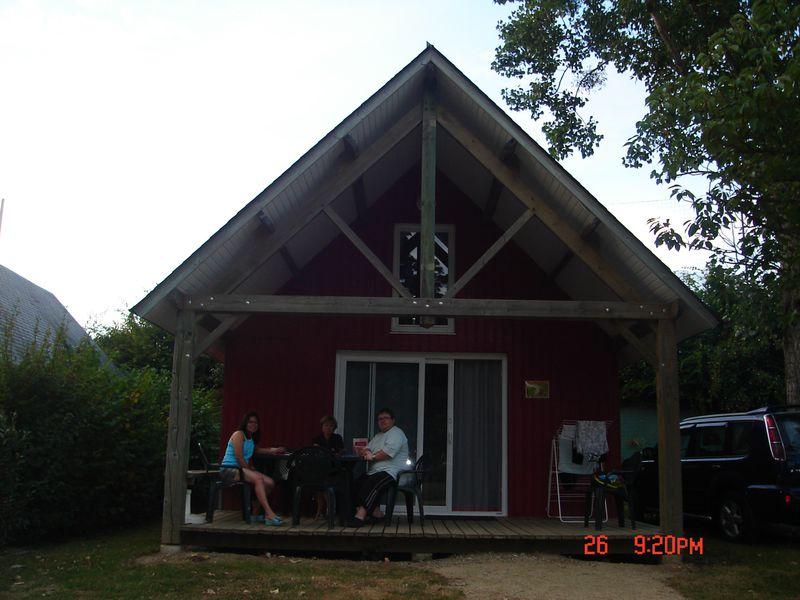 Camping Communautaire Daon