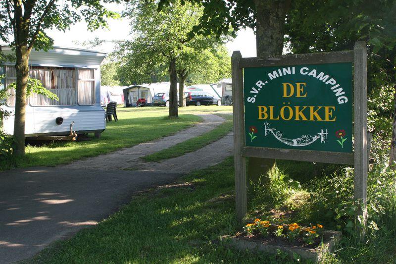 Camping Minicamping De Blökke