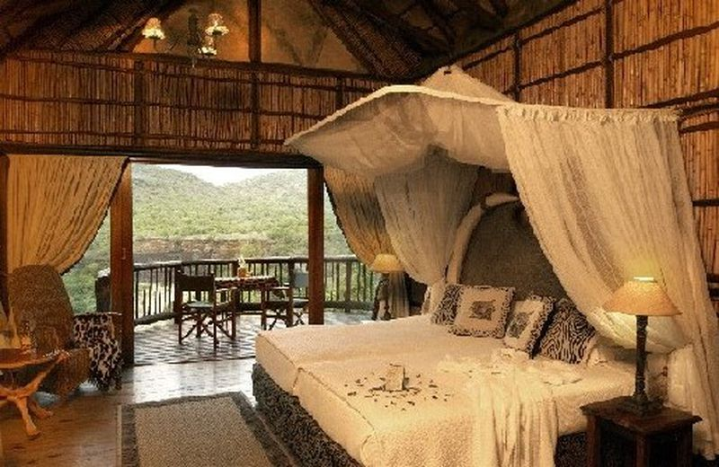 Hotel Mkuze Falls Private Game Reserve
