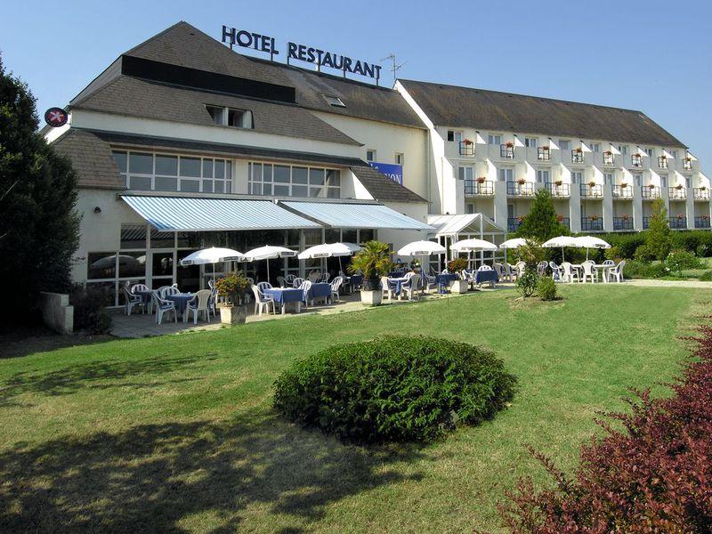 Hotel Ibis Styles Chinon