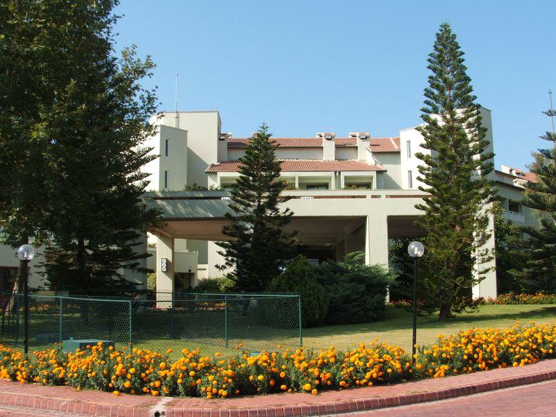Hotel Arum Barut Collection