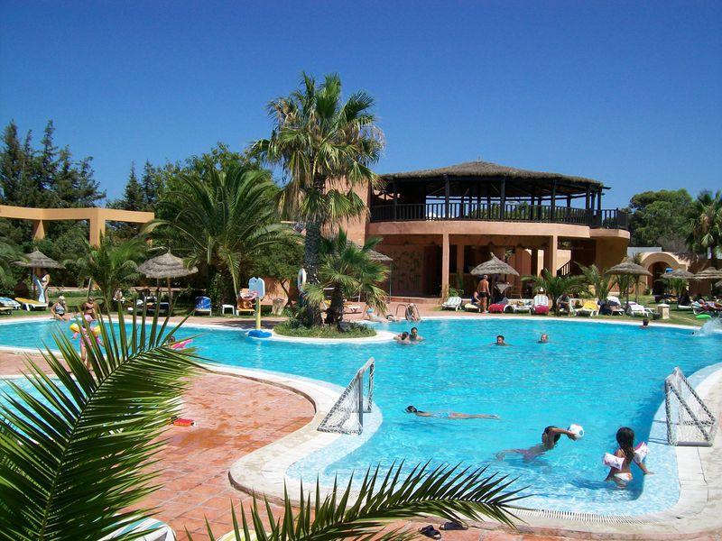 Hotel El Olf