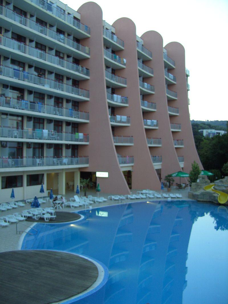 Hotel Helios Spa & Resort