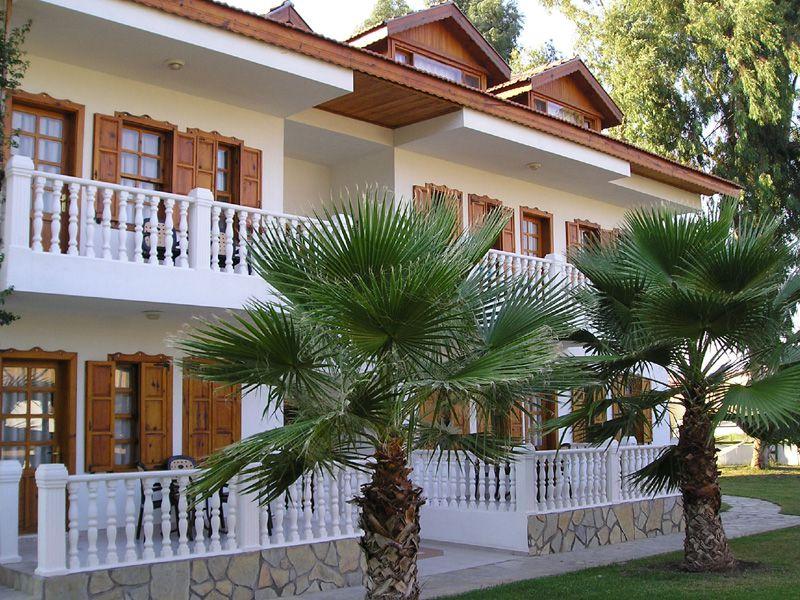 Appartement Beyaz Villas