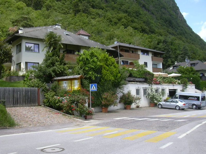 Hotel Römerrast