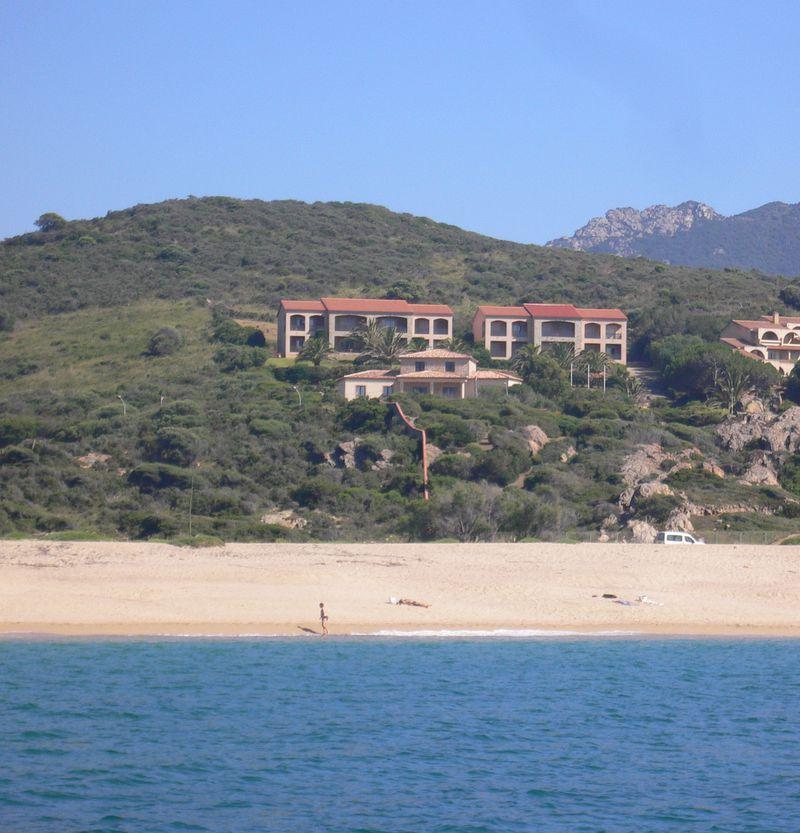 Appartement Residence Marina Di Fiori