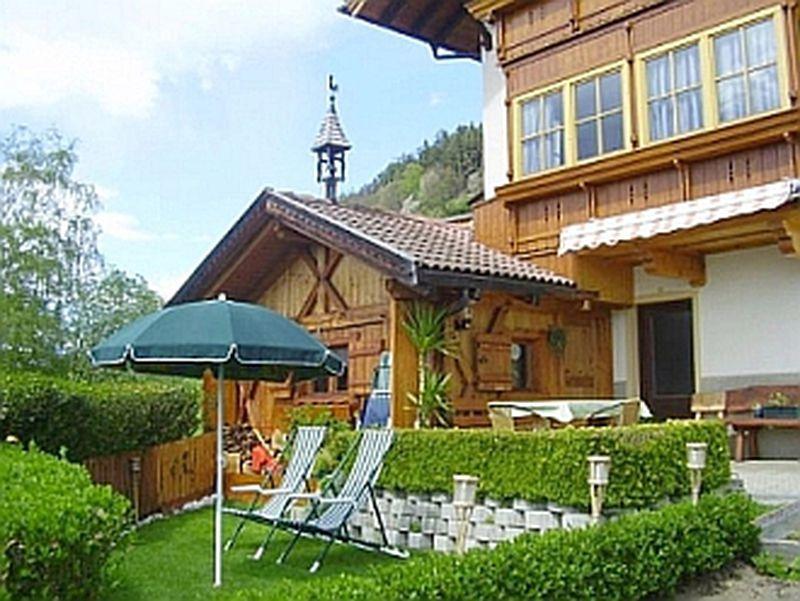 Vakantiehuis Casa Pezzei