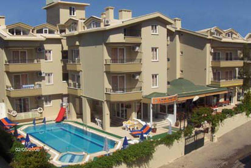 Appartement Liman