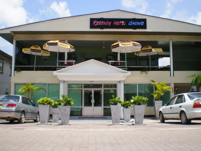 Hotel Regency & Casino