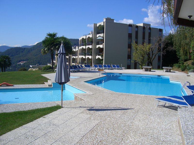 Aparthotel Centro Panoramica