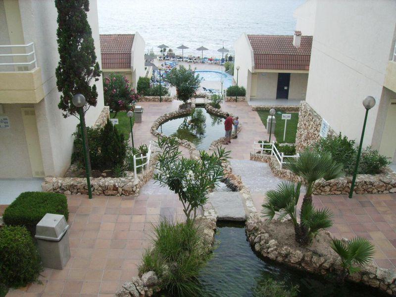 Aparthotel Calas Park