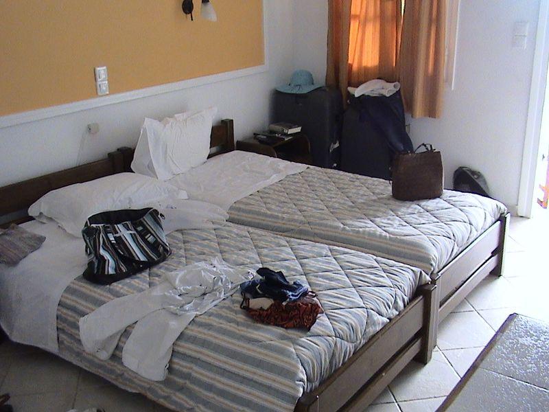 Aparthotel Paliomylos