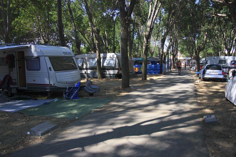 Camping San Marino