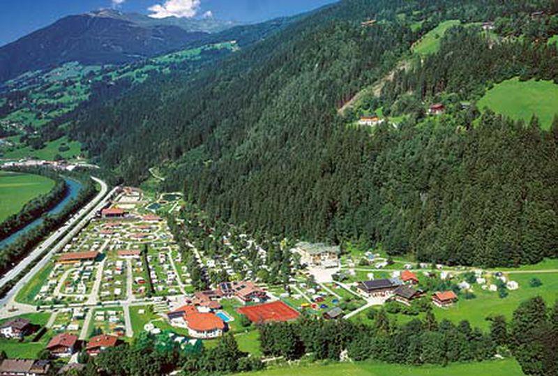 Camping Aufenfeld