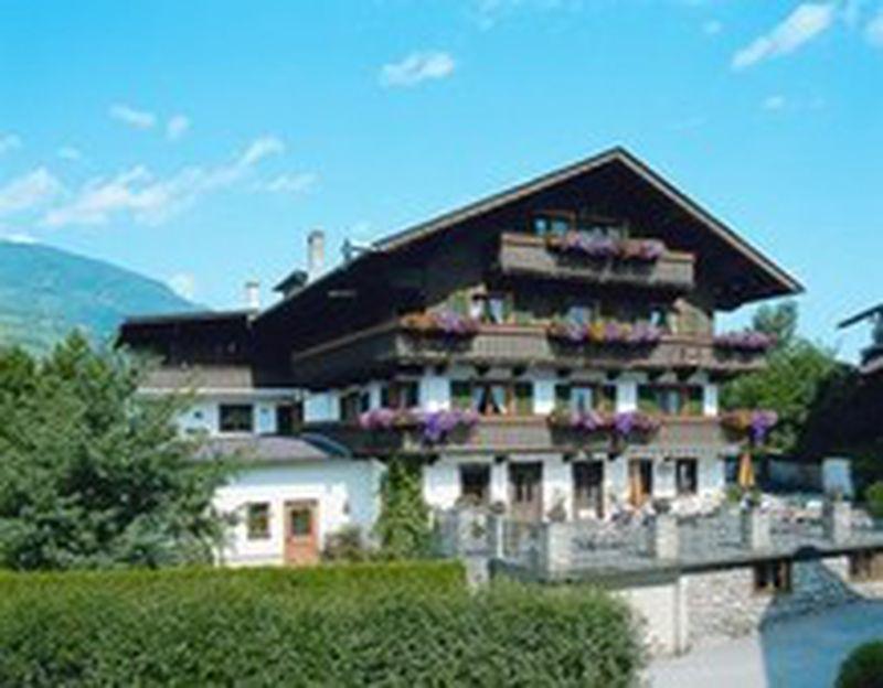 Vakantiehuis Haus Wildling
