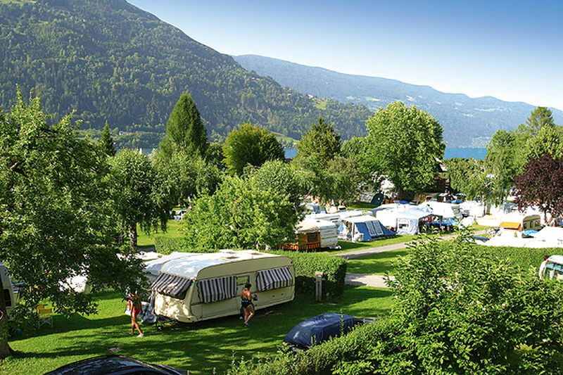 Camping Mentl