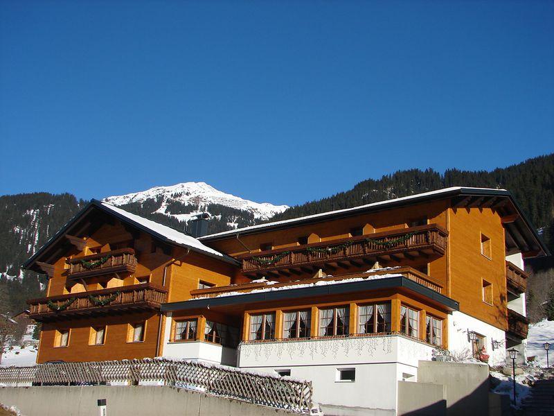 Hotel Vallüla ( Montafon )