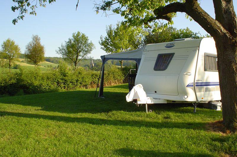 Camping Minicamping Het Bovenste Bos
