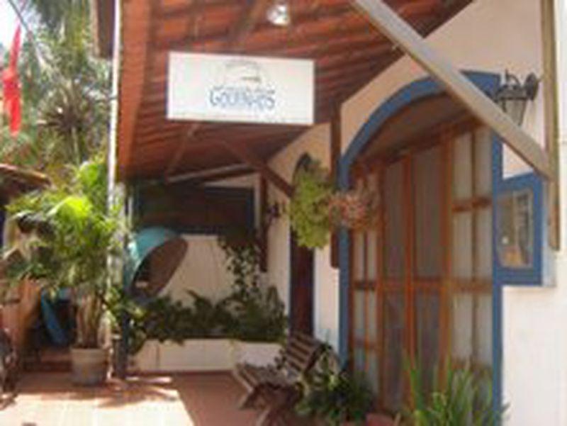 Hotel Pousada Enseada dos Golfinhos