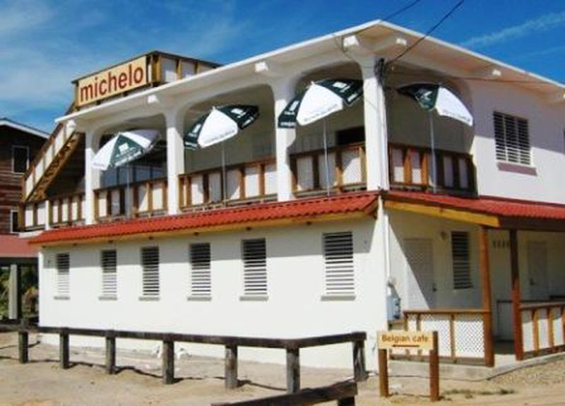 Pension Michelo