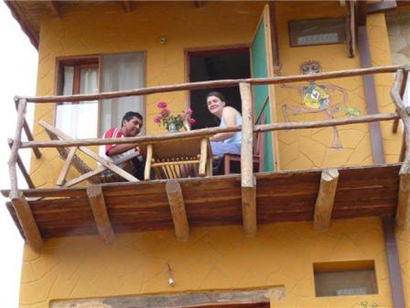 Hostel Andorina