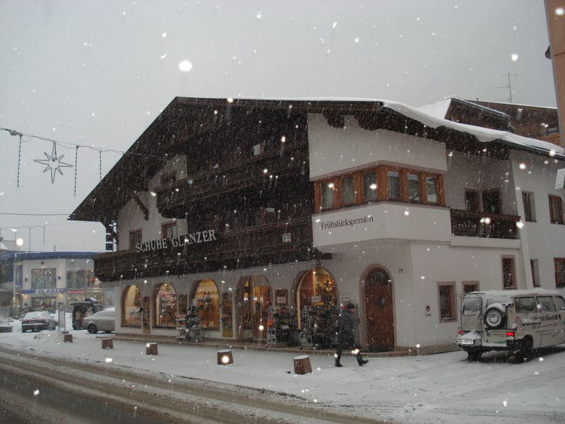 Pension Haus Glanzer