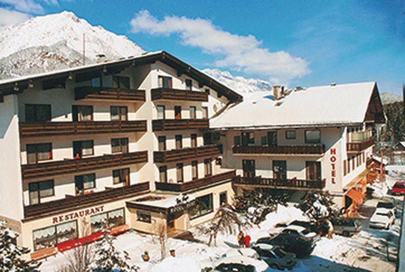 Aparthotel Post & Gästehaus