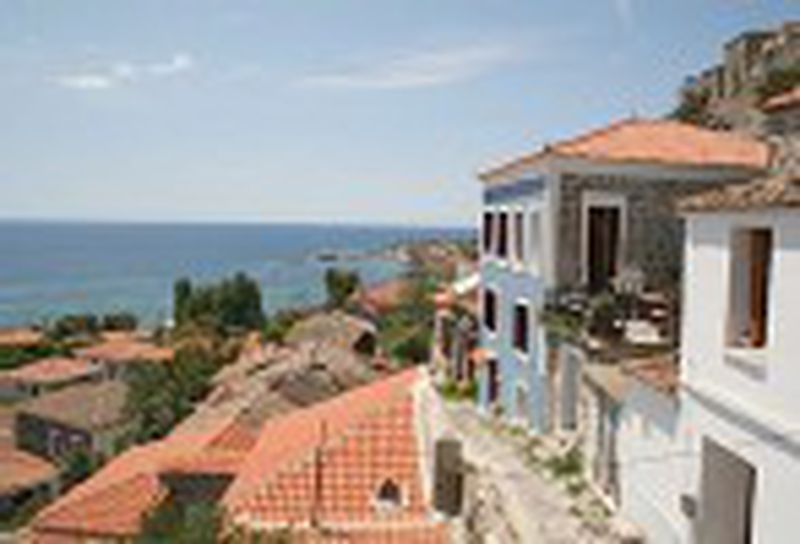 Pension Nassos Guesthouse