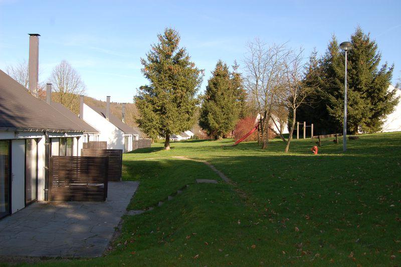 Vakantiepark Domaine Les Gaux